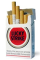 Buy discount Lucky Strike Red King Box online