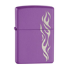 Zippo Flaming Abyss Lighter